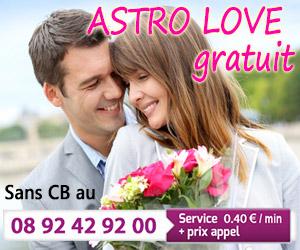 astro-love